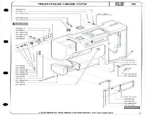 diagram of toyota parts html