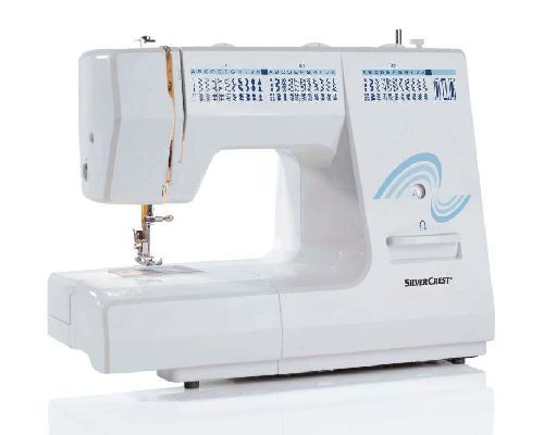 silver crest snm 33 a1 sewing machine instruction manual