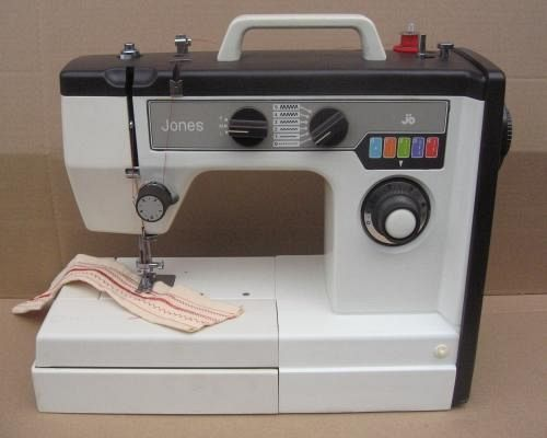Brother Sewing Machine Instruction Manuals Impressive Brother Bs 2450 Sewing Machine Instructions