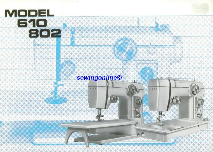 janome jem 639 sewing machine manual