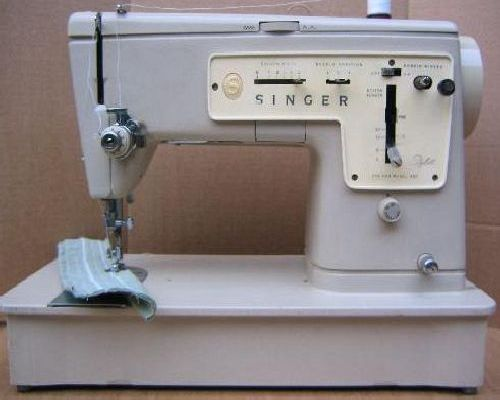 Singer 457 sewing machine threading diagram | sewing, vintage.