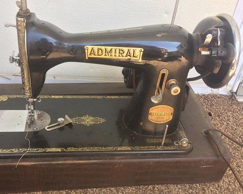 Pfaff Sewing Machine Repair