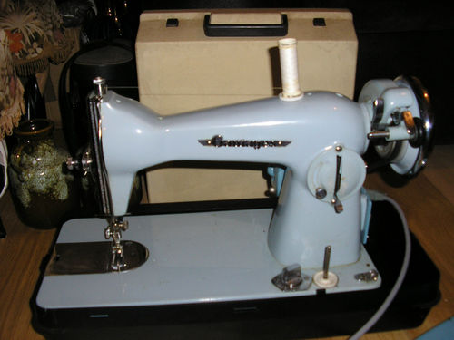 Gamages Sewing Machine Instruction Manuals Adorable Gamages Sewing Machine