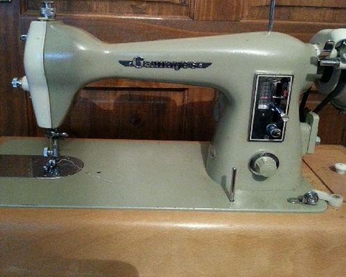 Gamages Sewing Machine