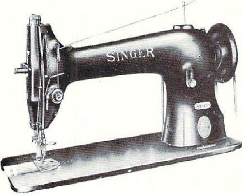 Singer Industrial Sewing Machine Parts Books List 3