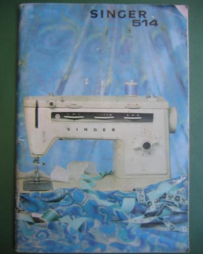 singer 514 sewing machine instruction manual rh sewingonline co uk 15 91 Singer Instruction Manual Singer 258 Sewing Machine Instruction Manual