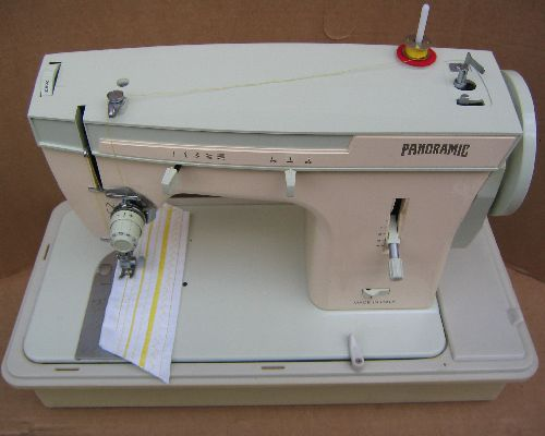 how to clean singer 185j sewing machine